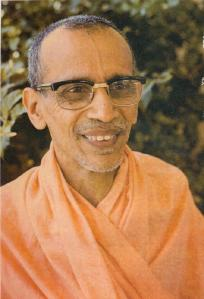 Sri Swami Chidananda